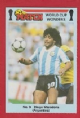 World Cup Wonders 1986
